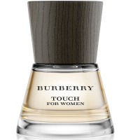 Touch By Burberry For Women Eau de Parfum Spray 1 oz [5045294100437]