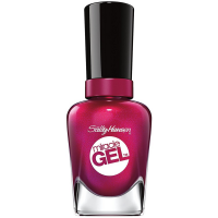 Sally Hansen Miracle Gel Nail Color, Mad Women 0.5 oz [074170423280]