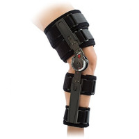 DonJoy Model Number 11-2161-9 X-Act ROM Lite Knee Brace 1 ea  [888912171090]