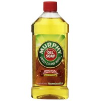 Murphy Pure Vegetable Oil Soap, Original 16 oz [070481011017]