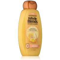 Garnier Whole Blends Repairing Shampoo, Honey Treasures Extracts 22 oz [603084459506]