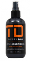 Towel Dry Leave-In Spray Conditioner, 8.5 oz [852558002254]