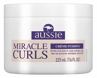 Aussie  Creme Pudding Miracle Curls  7.6 oz [381519186714]
