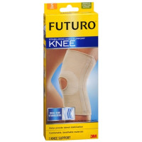 FUTURO Comfort Knee with Stabilizers, Small 1 Each [051131200739]