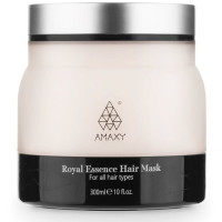 Amaxy Royal Essence Hair Mask 10 oz [854362007036]
