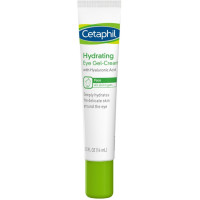 Cetaphil Hydrating Eye Gel Cream, 0.5 oz 1 ea [302993889168]
