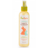 Olive Babies Detangling Leave-In Conditioner Spray 8 oz [743690079238]
