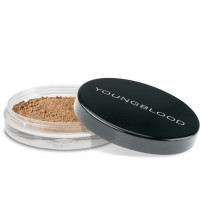 Youngblood Natural Mineral Loose Foundation, Toffee 0.35 oz [696137010106]