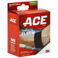 ACE Tennis Elbow Support 1 ea [051131198043]