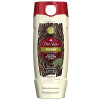 Old Spice Fresher Collection Men's Body Wash, Timber 16 oz [037000905295]
