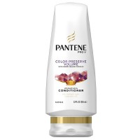 Pantene Pro-V Color Hair Solutions Color Preserve Volume Conditioner 12.60 oz [080878042364]