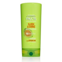 Garnier Fructis Sleek & Shine Conditioner 21 oz [603084491308]