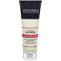 John Frieda Sheer Blonde Everlasting Blonde Colour Preserving Shampoo 8.45 oz [717226184468]