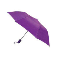 Chaby Umbrella Lady Auto Fold Over Sized, Assorted color 1 Ea [082815012003]