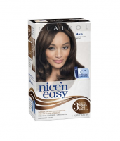Nice 'n Easy Permanent Color, 9.5/98 Natural Dark Brown 1 ea [381519000355]