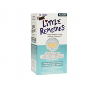 Little Remedies Advanced Colic Relief Drops 4 oz [756184108505]