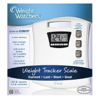 Weight Watchers Weight Tracker Scale 1 ea [074108148957]
