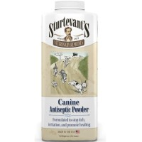 Sturtevant's Veterinary Remedies Canine Antiseptic Powder 6 oz [717642061015]
