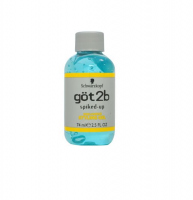got2b Spiked-Up Max-Control Styling Gel 2.50 oz [052336341401]