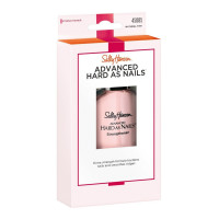 Sally Hansen Advanced Hard As Nails Natural Tint .45  oz [074170450859]