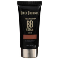 Black Radiance True Complexion Bb Cream SPF 15, Chocolate 1 oz [077802645357]