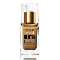 CoverGirl Vitalist Healthy Elixir Foundation, [775] Soft Sable 1 oz [046200004240]