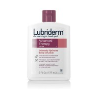 Lubriderm Advanced Therapy Lotion 6 oz [052800482319]