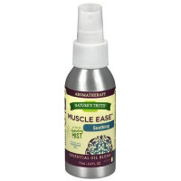 Nature's Truth Soothing Muscle Ease Mist Spray 2.4 oz [840093108104]