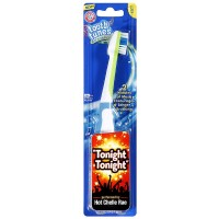 ARM & HAMMER Tooth Tunes Soft Musical Toothbrush, Assorted 1 ea [766878200620]
