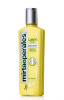 Mirta de Perales Lemon Shampoo, 8 oz [031232110984]