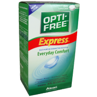 OPTI-FREE EXPRESS Everyday Comfort, 4 oz [300652132044]