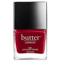 Butter London Trend Nail Lacquer, Saucy Jack 0.4 oz [893131002322]