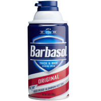 Barbasol Beard Buster Shaving Cream Original 10 oz [051009009341]