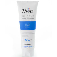 Skin Protectant Thera Silicone Skin Guard 4 oz Tube Unscented Cream [612479220119]