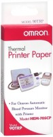 Omron Thermal Printer Paper 90TRP 5 Each [073796009021]