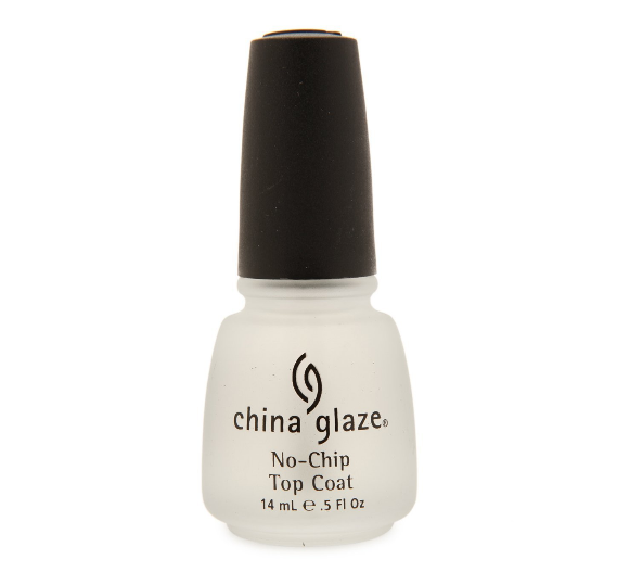 No Chip Nail Polish Reviews: China Glaze Nail Polish