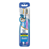 Oral-B Pro-Health Clinical Pro-Flex Soft Toothbrush 2 ea [300410100056]