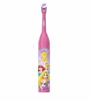 Oral-B Stages Power Toothbrush, Disney Magic Princess 1 ea [069055833131]