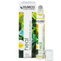 Humco Natural Therapies Tea Tree Essential Oil Roll-on .33 oz [303954817336]