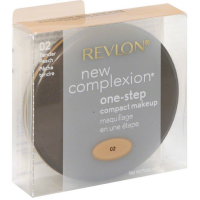 Revlon New Complexion One-step Compact Makeup, Tender Peach 0.35 oz [309974364027]