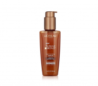 L'Oreal Paris Sublime Bronze Self-Tanning Serum, Medium Natural Tan 3.4 oz [071249291955]
