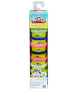 Play-Doh Mini Party Pack 10 ea [630509653232]
