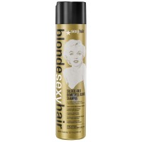 Sexy Hair Concepts Blonde Sexy Hair Sulfate-Free Bombshell Blonde Shampoo 10.10 oz [646630014484]