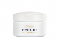 L'Oreal Skin Expertise RevitaLift Complete Eye Anti-Wrinkle & Firming Day Cream SPF 18 1.70 oz [071249104583]