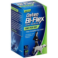 Osteo Bi-Flex One Per Day Joint Health Coated Tablets 60 ea [030768330439]