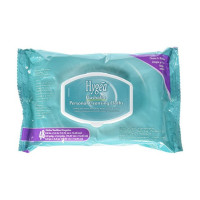 Hygea Flushable Personal Cleansing Cloths 48 ea [074887502803]