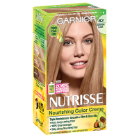 Garnier Nutrisse Haircolor - 82 Champagne Blonde 1 Each [603084244386]