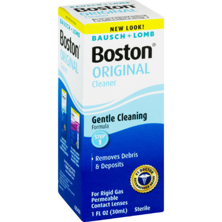 Bausch & Lomb Boston Original Cleaner 1 oz [310119054208]