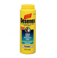 Desenex Antifungal Powder 3 oz [300670949303]