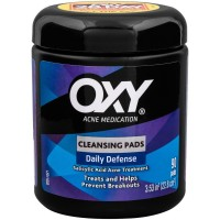 OXY Daily Defense Cleansing Pads 90 Each [310742023497]